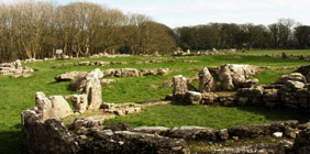 Archaeology study field trips in Anglesey Wales