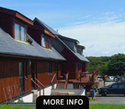 Main accommodation in Anglesey near the the beach